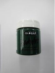 Deep Green Face Paint 45ml - Make Up