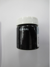 Black Face Paint 45ml - Make Up