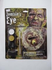 Zombies Eye Set - Halloween Make Up