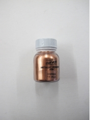 Copper Metallic Powder 14g
