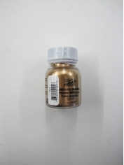 Gold Metallic Powder 14g