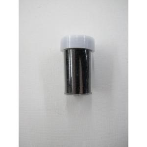 Black Loose Glitter Powder