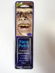 Face Putty - Halloween Make Up