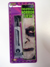 Horror Flesh - Halloween Make Up