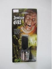 Zombie Dirt - Halloween Make Up
