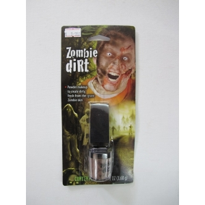 Zombie Dirt - Halloween Make Up