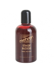 Stage Blood Bright Arterial 133ml - Halloween Make Up