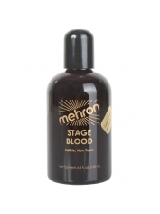 Stage Blood Dark Venous 133ml - Halloween Make Up