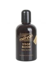 Stage Blood Dark Venous 133ml - Halloween Make Up