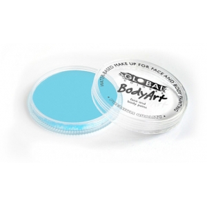 Global Cake Face Paint Baby Blue 32g