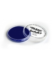 Global Cake Face Paint Dark Blue 32g