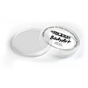 Global Cake Face Paint White 32g
