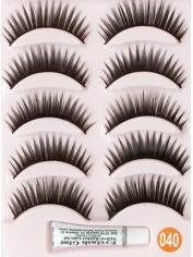 Eyelashes 11