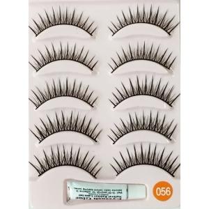 Eyelashes 5