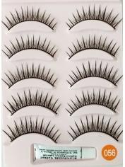 Eyelashes 7