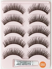 Eyelashes 9