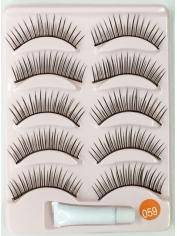 Eyelashes 13