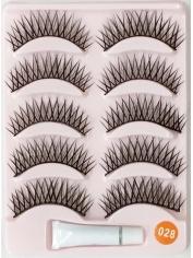 Eyelashes 14