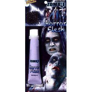Zombie Horror Flesh - Halloween Makeup