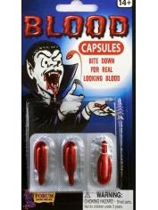 Blood Capsules 3