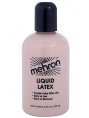 Liquid Latex Light Flesh 133ml