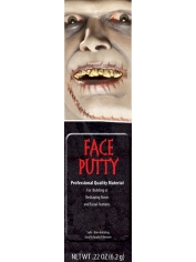 Face Putty - Halloween Make Up