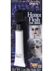 Ghost Spirit Horror Flesh - Halloween Makeup