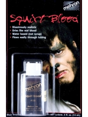 Squirt Blood Dark Venous Carded 14ml