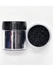 Ultra Fine Glitter Black - Face Paint and Glitter