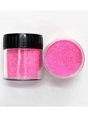 Ultra Fine Opal Glitter Pink - Face Paint and Glitter