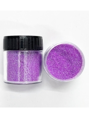 Ultra Fine Opal Glitter Purple - Face Paint and Glitter
