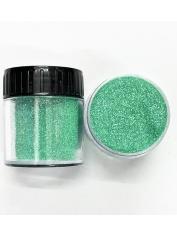 Ultra Fine Opal Glitter Green - Face Paint and Glitter