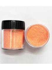 Ultra Fine Opal Glitter Orange - Face Paint and Glitter