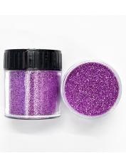 Ultra Fine Glitter Purple - Face Paint and Glitter