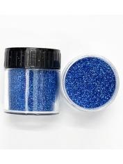 Ultra Fine Glitter Royal Blue - Face Paint and Glitter