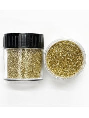 Ultra Fine Glitter Gold - Face Paint and Glitter