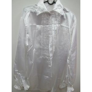 White Shirt - Mens Costume