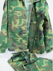 Army Man - Mens Costume