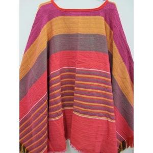Mexican Poncho XLarge - Mens Costumes