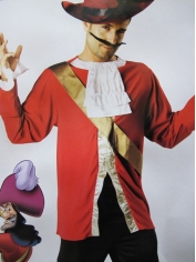 Captain Hook - Disney Costumes