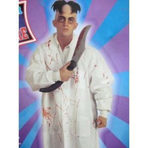 Severe Man - Halloween Mens Costumes