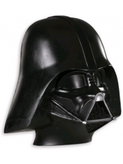 DARTH VADER INJECTION MASK