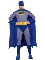 Batman - Adult Men's Costumes