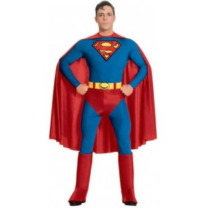 Superman - Superman Costumes