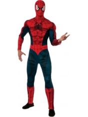 SPIDERMAN - Spiderman Costumes