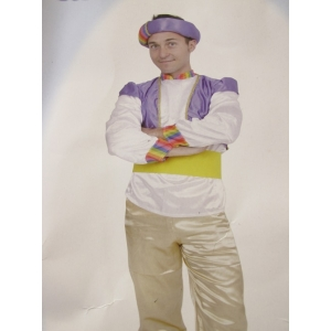A-Lad-In A Costumes - Bollywood and Arabian Costumes
