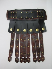 Roman Apron and Belt - Adult Man Costumes