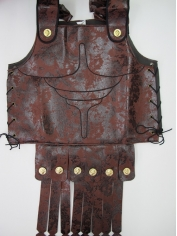 Roman Body Armor - Adult Man Costumes
