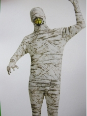 Mummy - Halloween Men Costumes