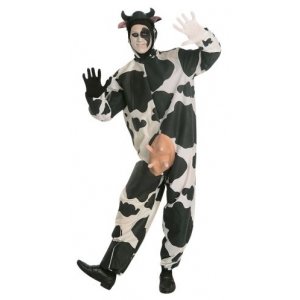 Comical Cow - Adult Men Costumes